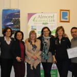 Certificate Ceremony Almond Vocational Link VETPRO project