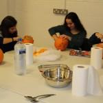 Halloween 2014 Language Cafe Plymouth