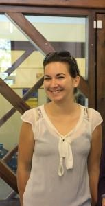 Monika Spacirova Plymouth UK work experience