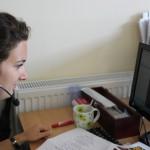 Plymouth Erasmus Plus work experience UK