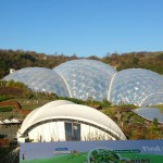 Cultural Trip Eden Project Almond Vocational Link Plymouth UK Erasmus+