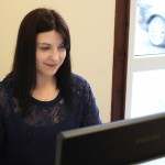 Almond Vocational Link Apprentice Gabriele