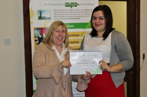 Ance  Almond Vocational Link Certifcate Erasmus Plus KA1 Work Experience Plymouth UK