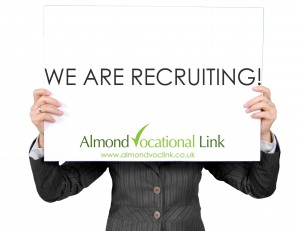 We are Recruiting Plymouth