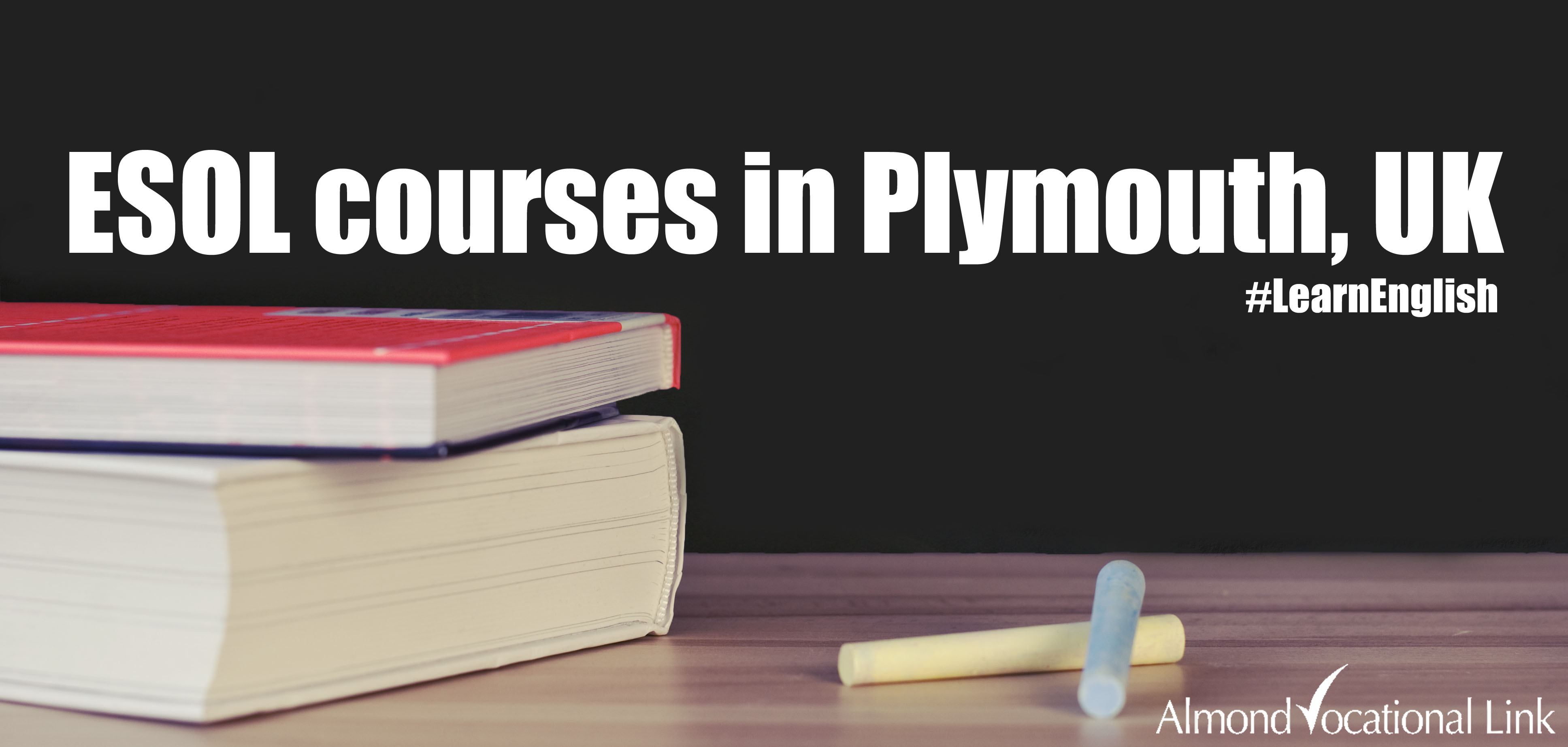 ESOL Courses in Plymouth UK Almond Vocational Link