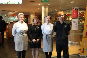 Erasmus Plus Work Experience Catering Plymouth Almondvoclink