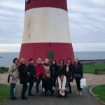 Welcome Tour Plymouth UK Erasmus Plus Almond Vocational Link