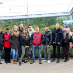 Eden Project Almond Vocational Link Erasmus Plus Trip