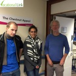 ESF Work Placement Plymouth UK ALmond Vocational Link
