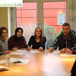 Final Evaluation Almond Vocational Link Erasmus Plus KA1 Training copy