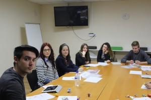 Final Evaluation Almond Vocational Link Erasmus Plus UK