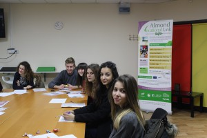 Final Evaluation Erasmus Plus Almond Vocational Link Plymouth