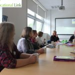 Brook Green Centre for Learning SEND Training Lithuanian Teachers Erasmus Plus Almond Vocational Link 2