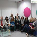 Erasmus Plus KA1 Study Visit to Marjon Plymouth SEND provisionAlmond Vocational Link