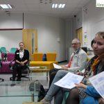 Erasmus Plus KA1 Study Visit to Marjon Plymouth SEND provisionAlmond Vocational Link 1