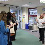 Erasmus Plus KA1 Study Visit to Marjon Plymouth SEND provisionAlmond Vocational Link 3