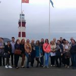 Welcome Tour of Plymouth Hoe Almond Vocational Link Erasmus Plus