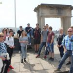 Erasmus Plus Plymouth Almond Vcoational Link UK Barbican
