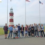 Erasmus Plus Plymouth Almond Vcoational Link UK The Hoe