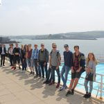 Erasmus Plus Plymouth Almond Vcoational Link UK Tinside Lido