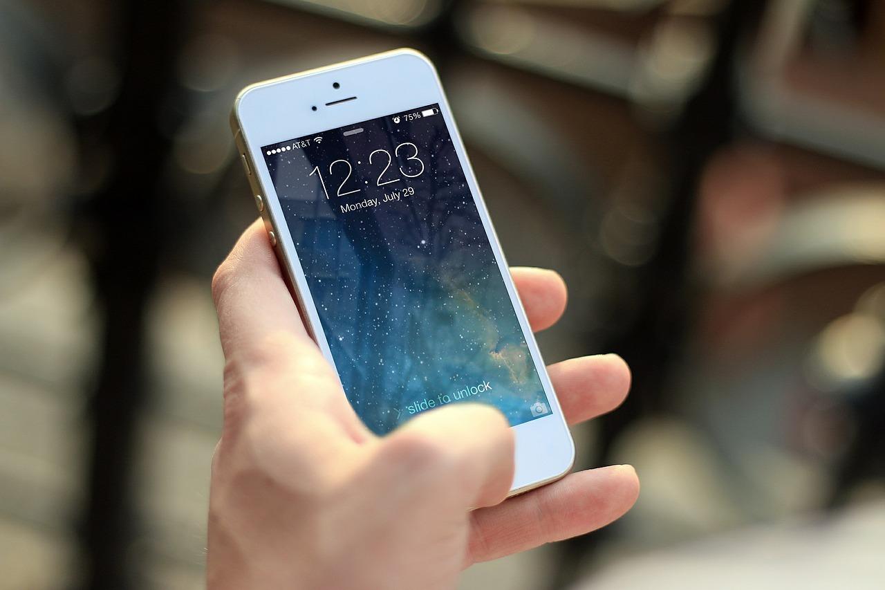 iPhone UK Exchange Erasmus+ Almond Voc. Link