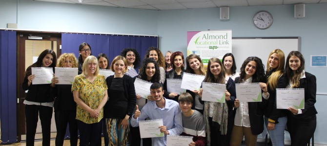 Erasmus Plus Mobility in Tourism for Italian VET learners in Plymouth, UK