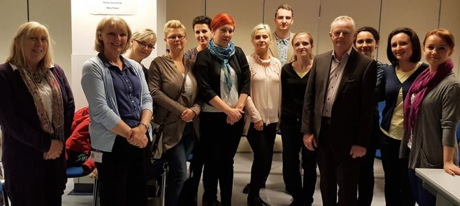 Erasmus+ KA1 Staff Training