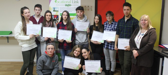 TRAIN – Training in Europe for a sustainable development of the local areas   Erasmus Plus KA1 for VET (group 1)