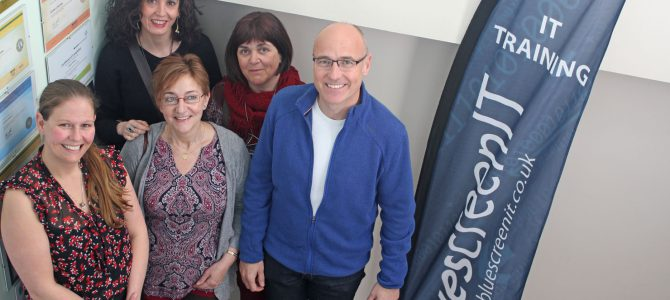 Plymouth IT Company Welcomes International Talent as Almond Vocational Link's Trusted Erasmus Plus Internship Provider