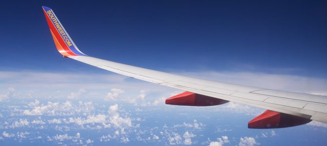 Away from home – Erasmus Plus in UK