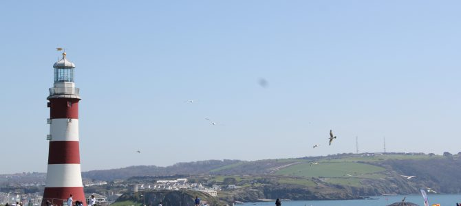 My Time in Plymouth – Erasmus Plus Work Experience